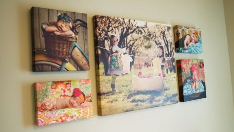Playing-with-wall-canvases-around-the-house